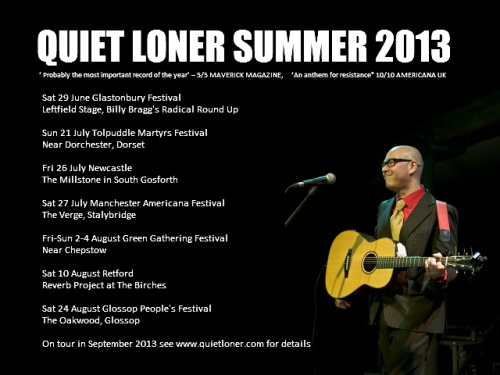 QL Summer flyer